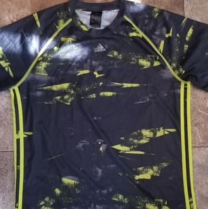 Mend Addidas Dry Fit Workout Shirt